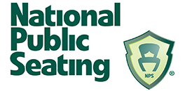 National Public Seating - Insitutional Furniture