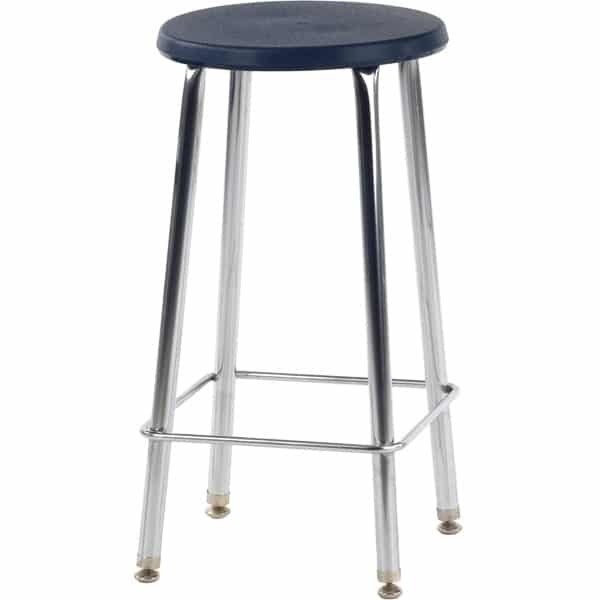 12024 Virco 24 Inch Classroom Stool The Furniture Family